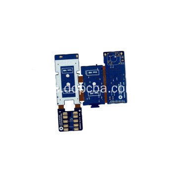 Double Side pcb Prototype pcba service